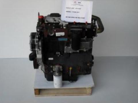 Motor Perkins 1104c-44t(aproape nou, motor folosit la teste) de la Grup Utilaje Srl