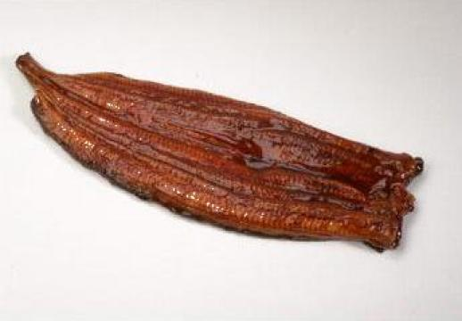 Peste Anghila Unagi Kabayaki de la Expert Factor Foods Srl