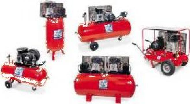 Bobinari motoare electrice de la Roland Ai Prodcom Srl