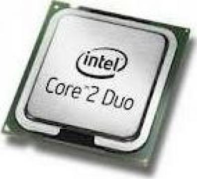 Procesor Intel Core 2 Duo E8300 2.83Ghz 6Mb cache FSB 1333 de la Fast It Serv Srl