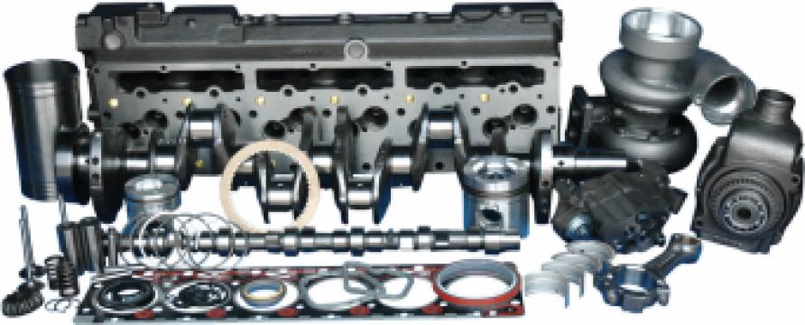 Piese schimb motor excavatoare Jcb de la SC Blumaq Ro SRL