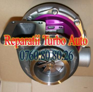 Reparatii turbosuflante auto de la Reparatii Turbo Auto Srl