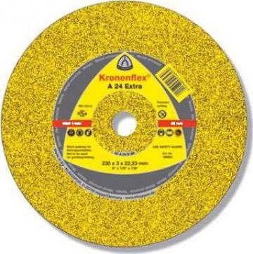 Disc debitare metal de la Elfi Group International Srl