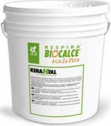 Grund natural Biocalce Fondo - Kerakoll