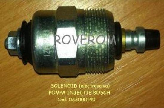 Solenoid (electrovalva) pompa injectie Bosch