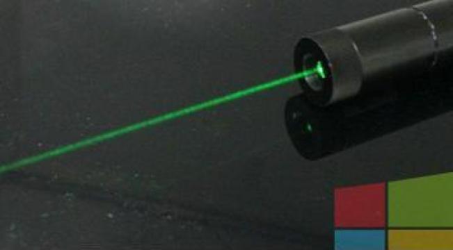 Laser pointer SDLaser 303 -200mW de la