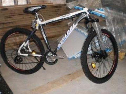 "Bicicleta Mountain-Bike Cyclone 26"" de la"