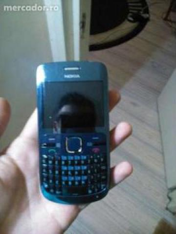 Telefon mobil Nokia C3 de la