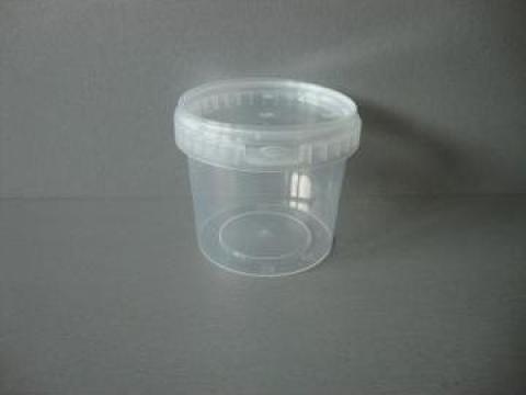 Ambalaje din plastic 0.180ml. de la Iv Trading Ltd