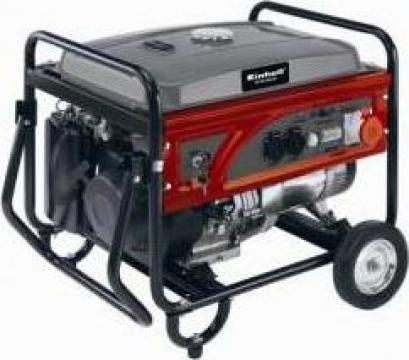 Generator electric benzina trifazic 5,5 kW de la