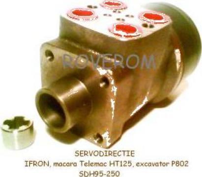 Servodirectie (orbitrol) Ifron, Telemac HT125, P802
