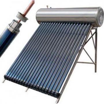 Panouri solare presurizate 100l inox