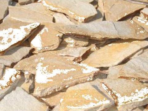 Piatra naturala Auriu de Rodos small