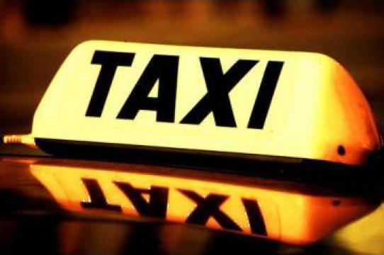 Curs obtinere atestat profesional de taximetrie de la Asii Volanului Srl