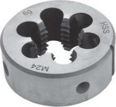 Filiera GAZ DIN EN 22568 - STAS 1160