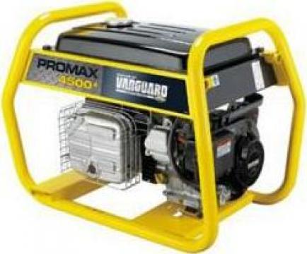 Reparatie, service motor generatoare curent, sudura de la Nick & Son Services Srl