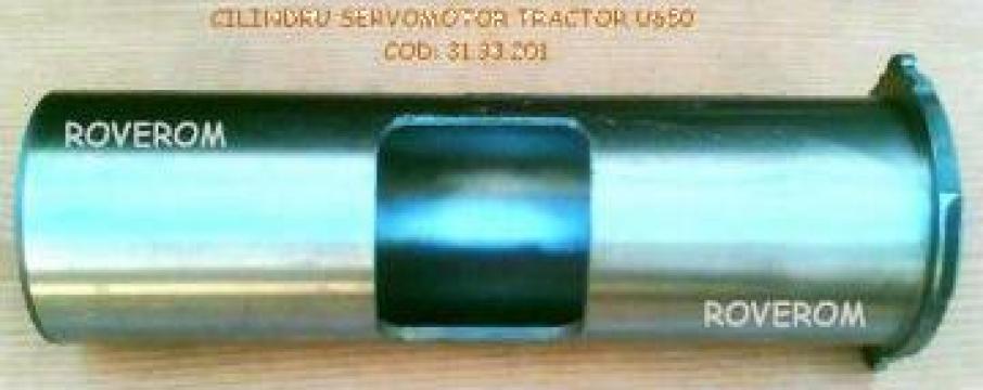 Cilindru servomotor tractor U-650