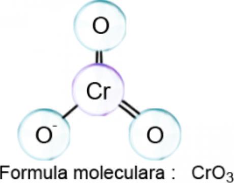 Anhidrida cromica p.a. - 1 kg