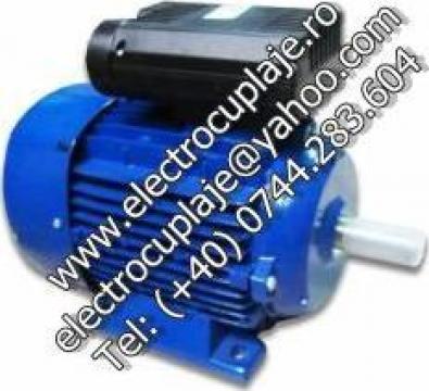 Motor monofazat 0.12 Kw, 1300 rot/min de la Electrofrane
