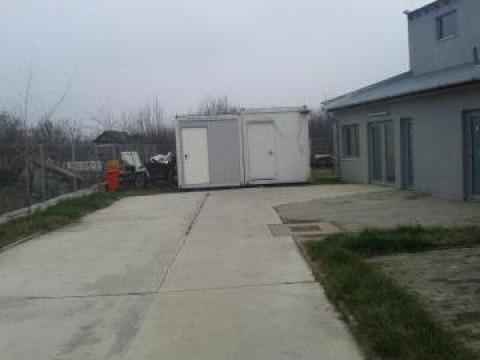 Containere de locuit de la Techno Group Gmbh