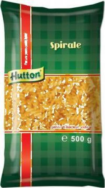 Paste fainoase Spirale Hutton