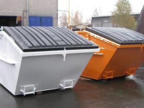 Container skip 5mc-10mc