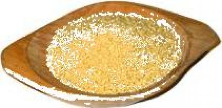 Cuscus integral 1 kg de la Soia Produkt Srl.