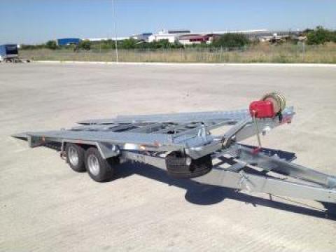 Inchiriere platforma auto 2000kg de la Trolii-auto.ro