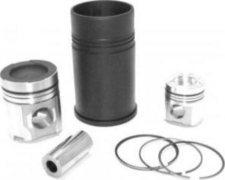 Piston, cilindru, segmenti motor Perkins de la Blumaq Ro