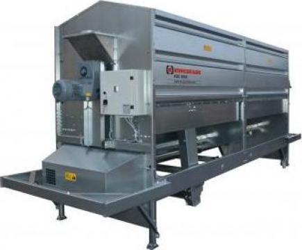 Selector cereale fix KDC 8000 Kongskilde