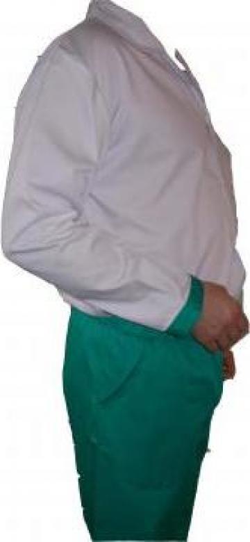 Pantalon de lucru tercot