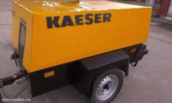 Motocompresor Kaeser M32 de la