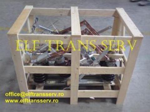 Separator tripolar Enel DY 596 RO
