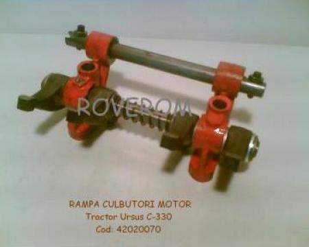 Rampa culbutori motor tractor Ursus C-330