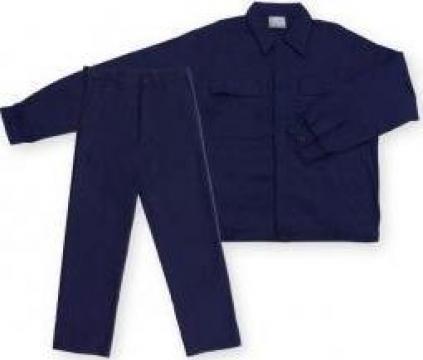 Salopeta de lucru costum (pantalon + bluza) de la Asociatia Pentru Integrarea Si Ajutorarea Grupurilor Vulnera