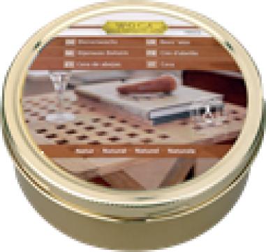 Balsam cu ceara pt mobila si mesele de lucru Bees' Wax Balm