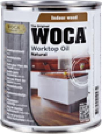 Ulei mobilier din lemn Worktop Oil
