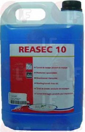 Detergent clatire pt masina de spalat vase 5L de la Ecoserv Grup Srl