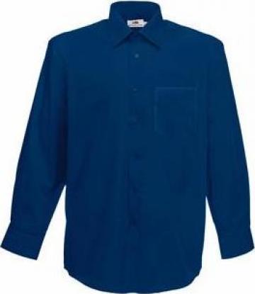 Tricou polo personalizat cu broderie (dama/barbat) de la Amax Art Production