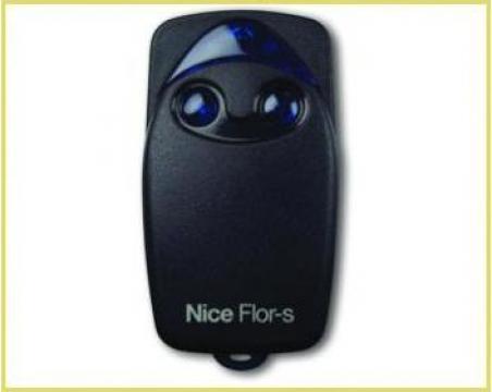 Telecomanda automatizare Nice cu doua canale FLO2R-S