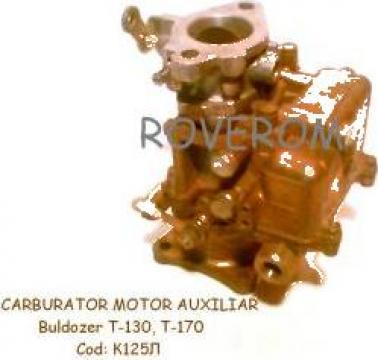 Carburator motor auxiliar PD-23, buldozer T130, T170 (Rusia) de la Roverom Srl