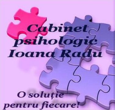 Evaluari psihologice angajare de la Cabinet Individual De Psihologie Ioana Radu