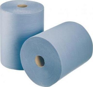 Hartie albastra industriala  XXL