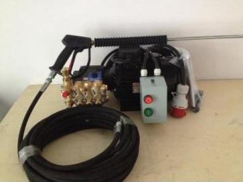 Pompa spalatorie auto apa rece de la Pumps Factory Srl