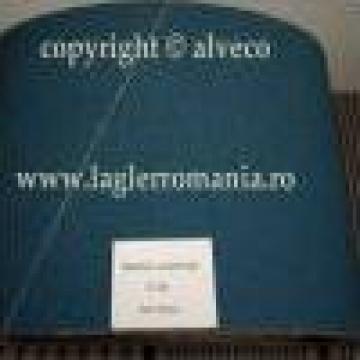 Banda abraziva 250x750 mm, G36 de la Alveco Montaj Srl