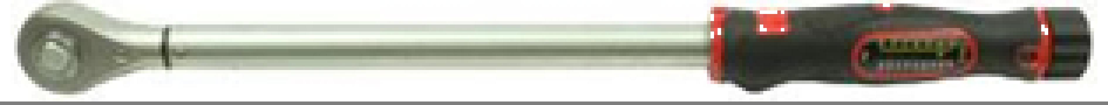 Cheie dinamometrica profesionala 50- 250Nm de la Baza Tehnica Alfa Srl