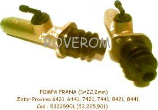 Pompa frana (fi 22,2mm) Zetor