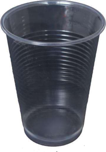 Pahar plastic cristal premium 500 ml de la Estetik Packing