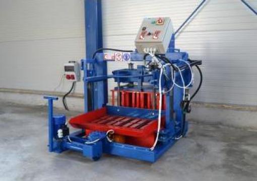 Masina boltari - Forte (hidraulica) de la Arghir Prodex Srl