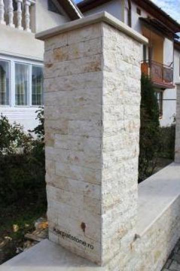 Calcar Euphrates alb de la Karpat Stone Srl